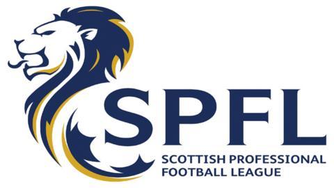 SPFL logo