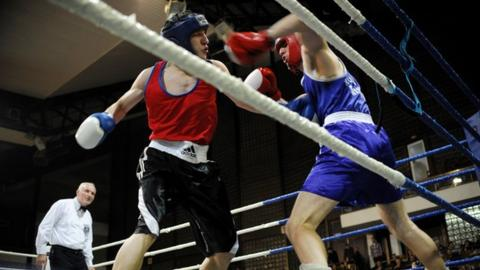 General boxing