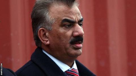 Omar Khan