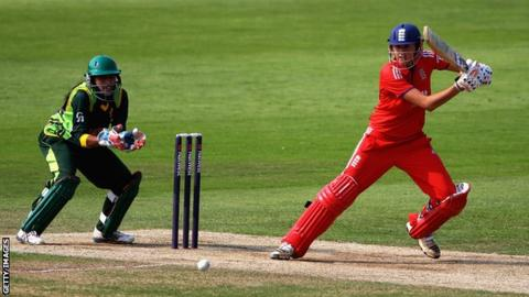 Women's Ashes