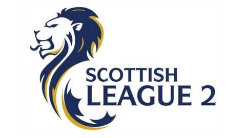 Scottish League Two