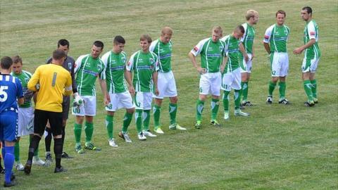Guernsey FC v Herne Bay
