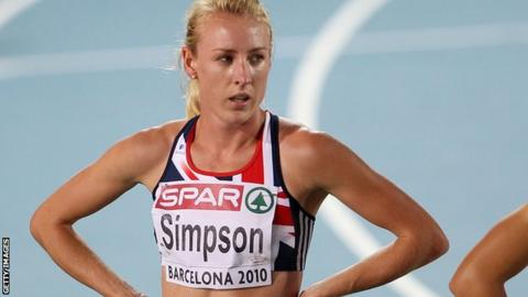 Jemma Simpson