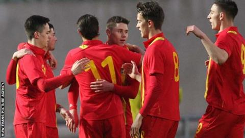 Wales Under-21s