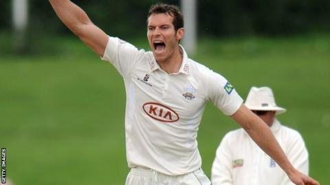 Chris Tremlett