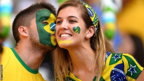 Brazil World Cup 2014: Tickets go on sale