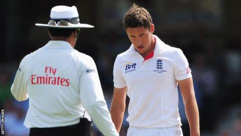 Ashes 2013: England selection took everyone by surprise