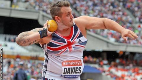 Aled Davies