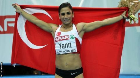Nevin Yanit