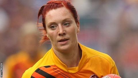 Joanne Watmore