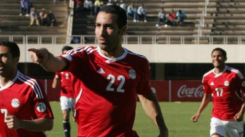 Mohamed Aboutrika