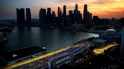 Marina Bay Street Circuit