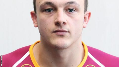 Matty Dawson