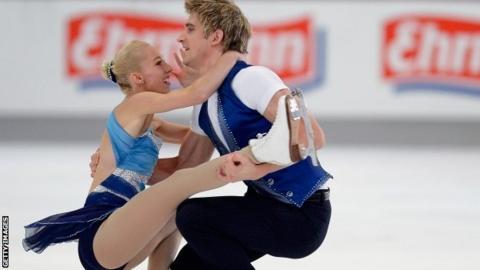 Stacey Kemp and David King