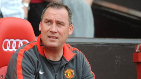 Rene Meulensteen has turned down an offer to become assistant manager of Fulham