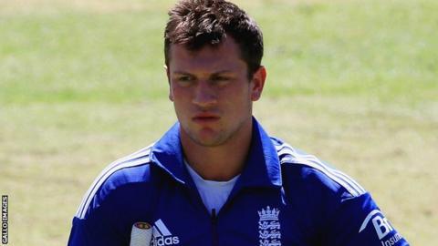 Harry Finch