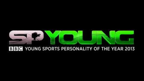 Young Sports Personality of the Year