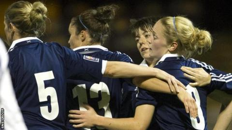 Scotland are at home to Northern Ireland on Saturday