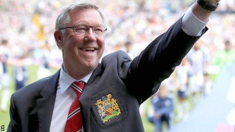Sir Alex Ferguson: Manchester United can recover to win league