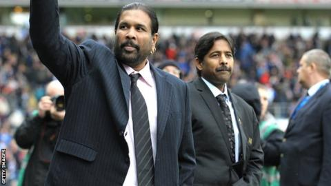 Blackburn Rovers' owners Venky's