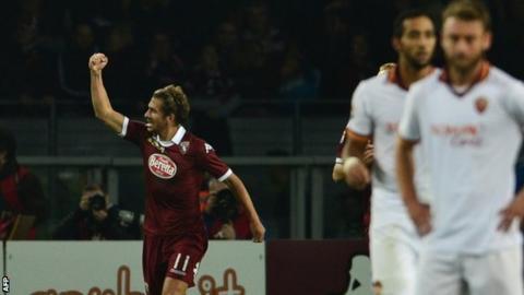 Alessio Cercio for Torino