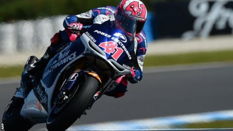 Aprilia MotoGP Aleix Espargaro
