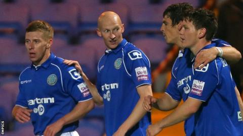Macclesfield Town players
