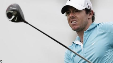 Rory McIlroy's final-round 67 earned him a joint-fifth finish at the World Tour Championship