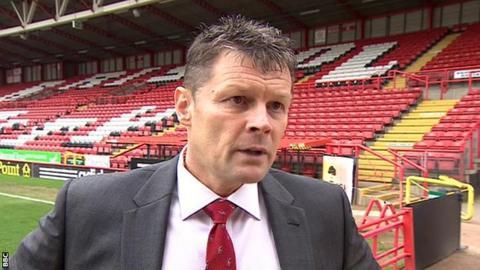 Steve Cotterill