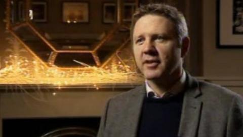 Gwyn Jones