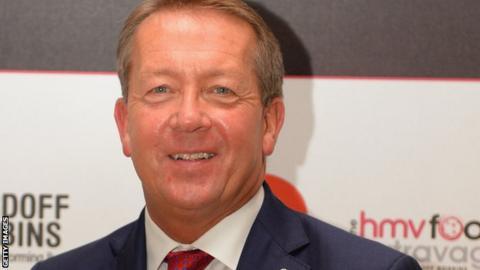 Alan Curbishley
