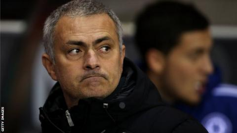 Jose Mourinho: Liverpool given Premier League boost by schedule
