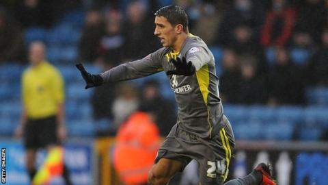 Anthony Knockaert