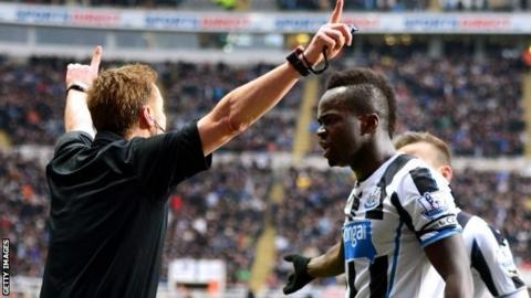 Michael Jones and Chieck Tiote