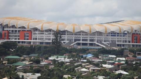Heroes National Stadium