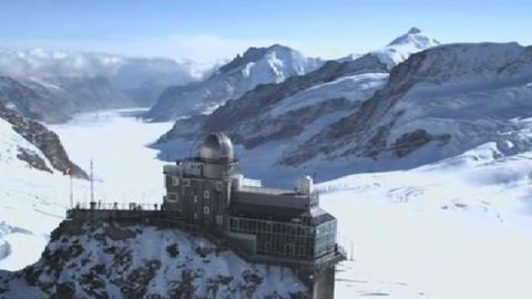 Winter Olympics Trail