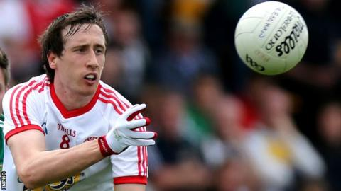 Colm Cavanagh of Tyrone