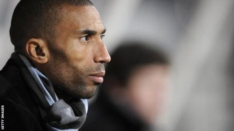 Former Morocco defender Abdeslam Ouaddou