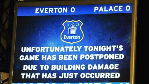 Everton's Goodison Park