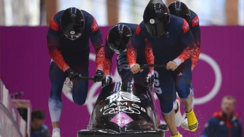 Improving GB storm to bobsleigh fifth