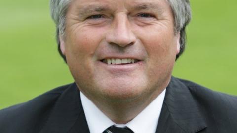 Tony Wrathall