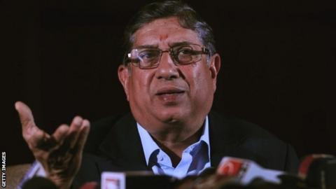 Narayanswami Srinivasan