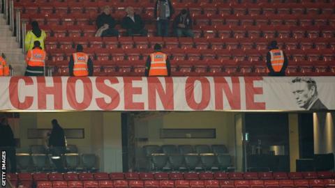 The Chosen One banner