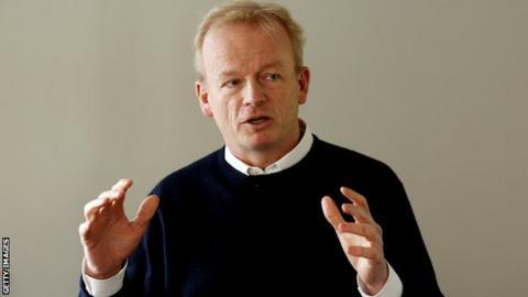 Edward Griffiths Saracens