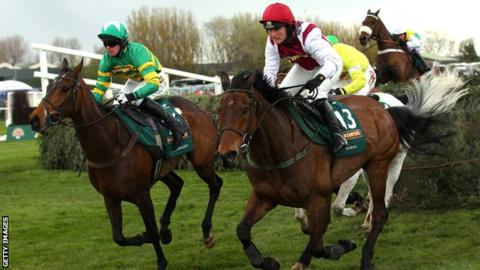Grand National 2014: 2012 runner-up Sunnyhillboy withdrawn