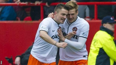 Paul Paton and Stuart Armstrong