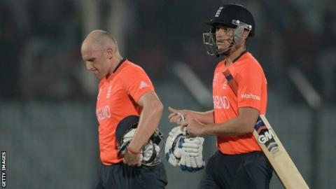 James Tredwell & Stephen Parry
