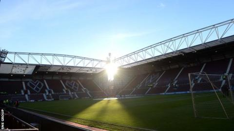 Is there a chink of light for Hearts in their bid to get out of administration?