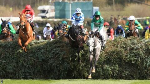 Topham Chase