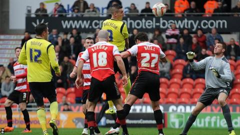 Federico Macheda scores the third